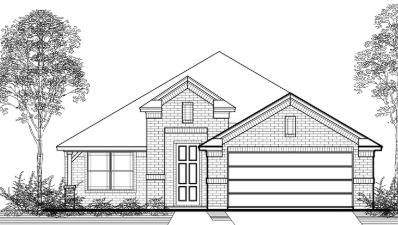 340 Bonita Street, Weatherford, TX 76087 (MLS #14384349) :: Team Tiller