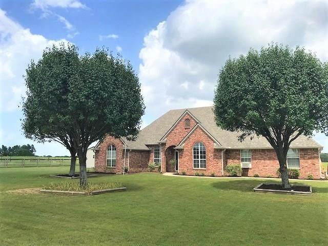 200 Country View Circle, Pottsboro, TX 75076 (MLS #14384829) :: The Chad Smith Team