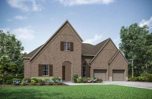 8605 Autumn Lake Trail, Mckinney, TX 75071 (MLS #14384923) :: The Daniel Team