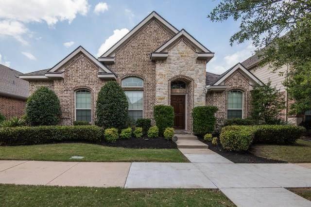 5612 Belton Lane, Mckinney, TX 75070 (MLS #14384968) :: NewHomePrograms.com LLC