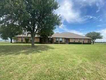 14450 Us Highway 69, Whitewright, TX 75491 (MLS #14385026) :: The Mauelshagen Group