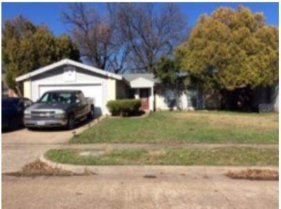 2129 Yorkshire Drive, Garland, TX 75041 (MLS #14385040) :: Potts Realty Group