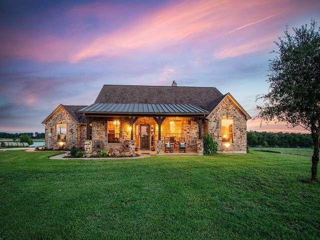 799 Vz County Road 2604, Mabank, TX 75147 (MLS #14385794) :: HergGroup Dallas-Fort Worth