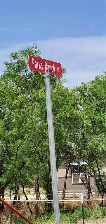 LOT 2 Parks Ranch Road, Merkel, TX 79536 (MLS #14386189) :: The Good Home Team