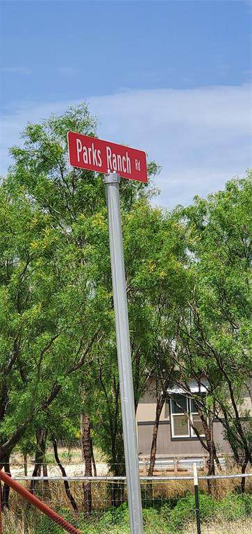 LOT 3 Parks Ranch Road, Merkel, TX 79536 (MLS #14386190) :: The Good Home Team