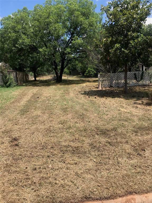 2058 Rhodes Street, Abilene, TX 79603 (MLS #14386255) :: Real Estate By Design