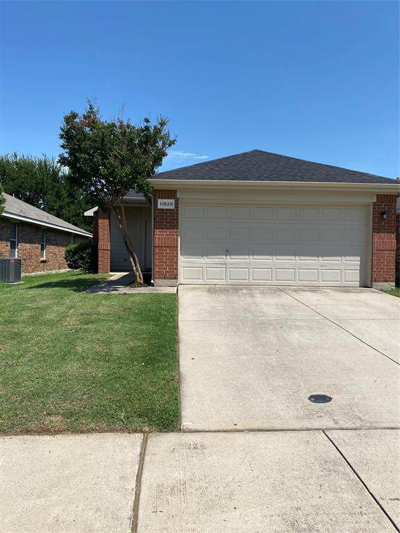 11828 Cottontail Drive, Fort Worth, TX 76244 (MLS #14386312) :: The Chad Smith Team