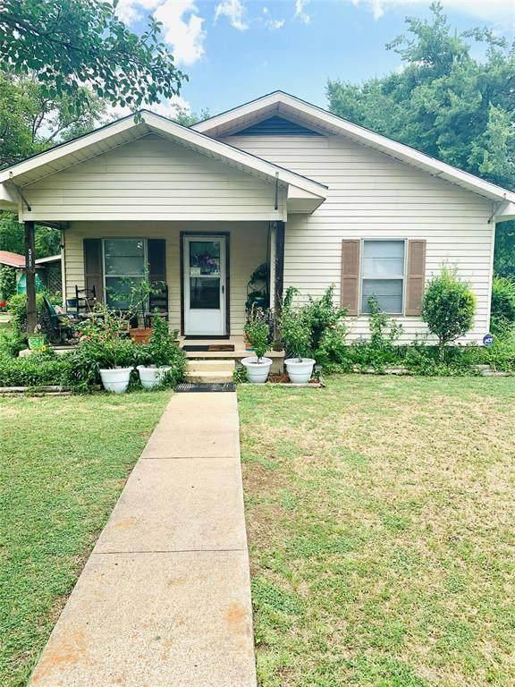 511 Antoine Street, Cedar Hill, TX 75104 (MLS #14386396) :: Team Hodnett