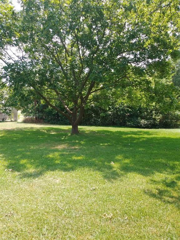 TBD N Blanton Road, Whitewright, TX 75491 (MLS #14387215) :: The Mauelshagen Group