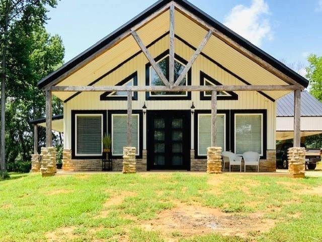 790 Count Road 4120, Pittsburg, TX 75686 (MLS #14387406) :: The Chad Smith Team