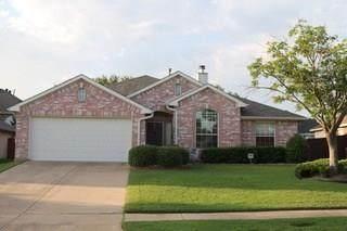 5701 Seneca Drive, Plano, TX 75094 (MLS #14388805) :: The Kimberly Davis Group