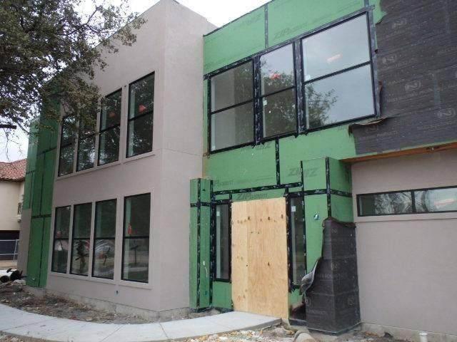 6441 Royalton Drive, Dallas, TX 75230 (MLS #14389058) :: Robbins Real Estate Group