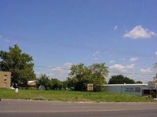 706 W Corsicana Street, Athens, TX 75751 (MLS #14390403) :: The Heyl Group at Keller Williams