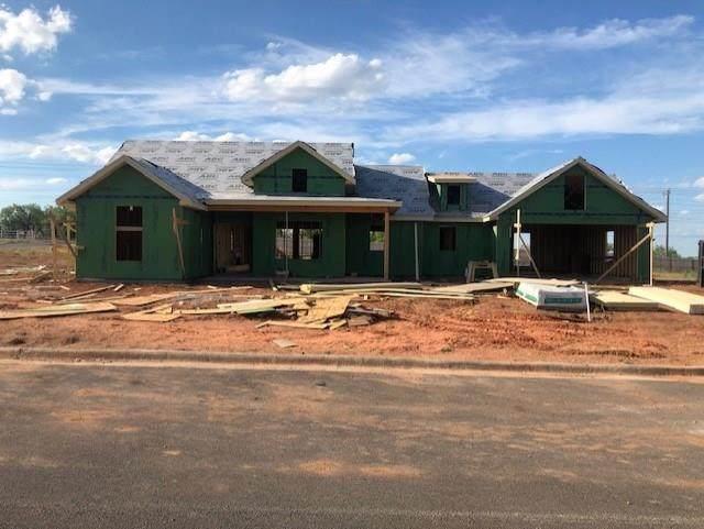106 Cessna Court, Abilene, TX 79602 (MLS #14390541) :: Potts Realty Group
