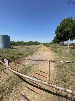 0 Wiley Road, Wichita Falls, TX 76310 (MLS #14392235) :: The Kimberly Davis Group
