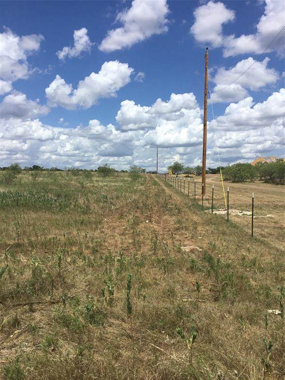 731 County Road 1105, Rio Vista, TX 76093 (MLS #14392923) :: The Mitchell Group