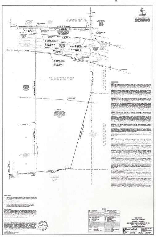Tract 2 Us Hwy 82, Bells, TX 75414 (MLS #14396107) :: The Kimberly Davis Group