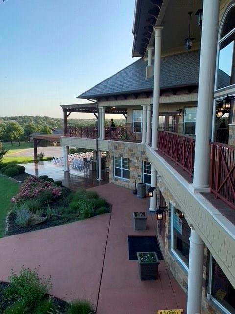 6112 Castle Stuart Drive, Cleburne, TX 76033 (MLS #14398640) :: The Mitchell Group