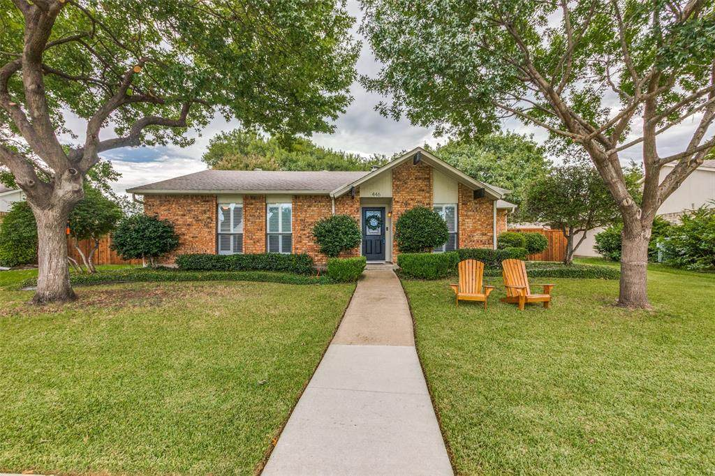 446 Willow Springs Drive - Photo 1