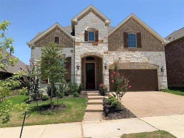 614 Pineview Drive, Euless, TX 76039 (MLS #14399476) :: The Chad Smith Team