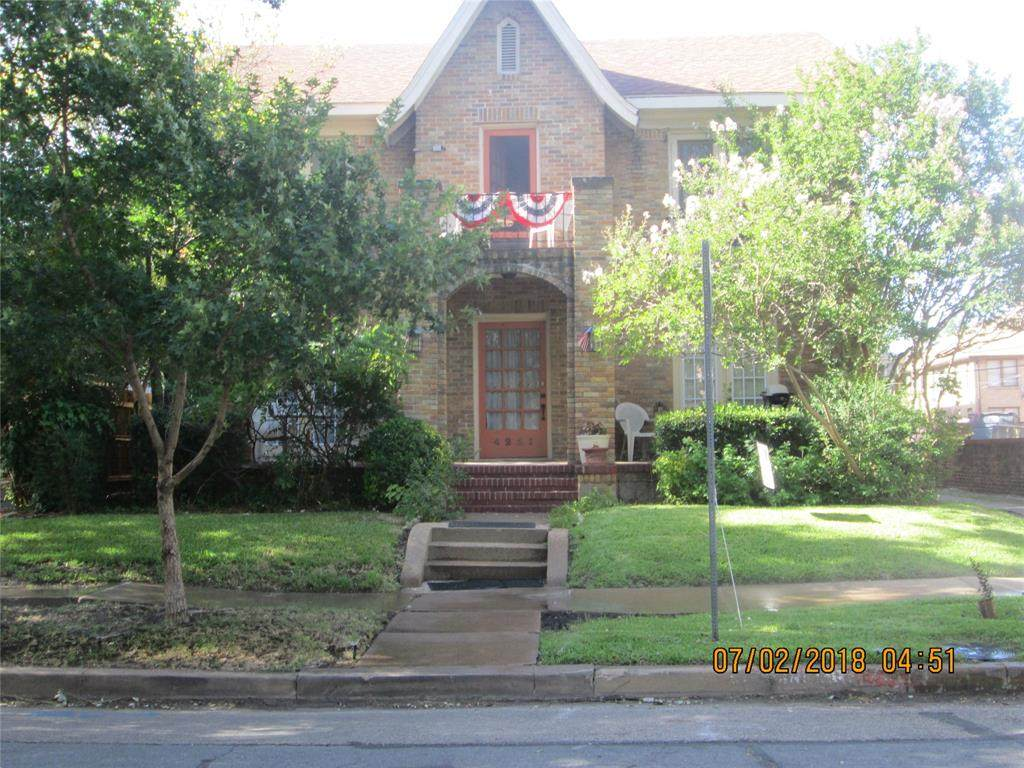 4221 Herschel Street - Photo 1