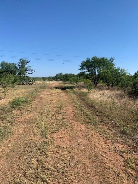 15.74 Spinks Road, Abilene, TX 79601 (MLS #14400607) :: NewHomePrograms.com LLC