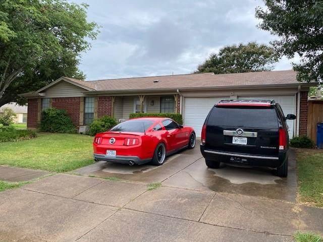6501 Storm Drive, Watauga, TX 76148 (MLS #14400824) :: North Texas Team   RE/MAX Lifestyle Property