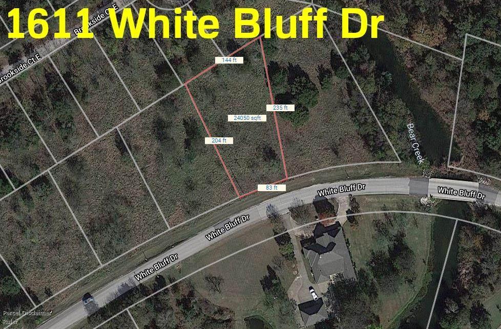 1611 White Bluff Drive - Photo 1