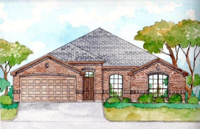 5339 Tobey Court, Fort Worth, TX 76126 (MLS #14402100) :: The Heyl Group at Keller Williams