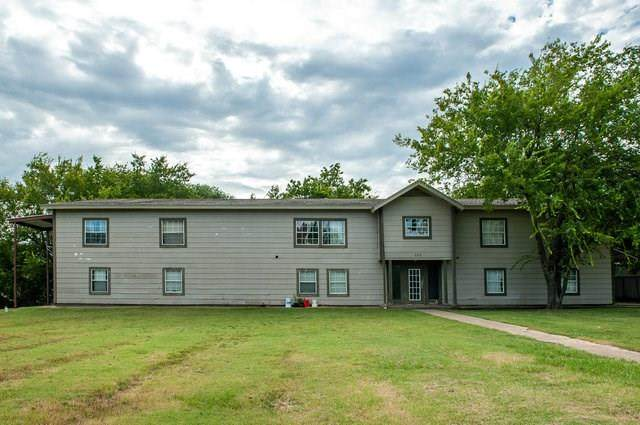 322 Carson Street, Red Oak, TX 75154 (MLS #14402125) :: The Heyl Group at Keller Williams