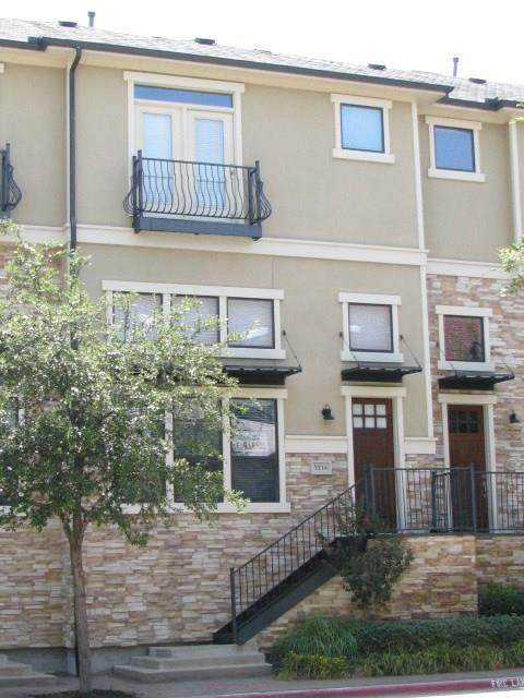 7216 Olivia Lane, Plano, TX 75024 (MLS #14402226) :: The Heyl Group at Keller Williams