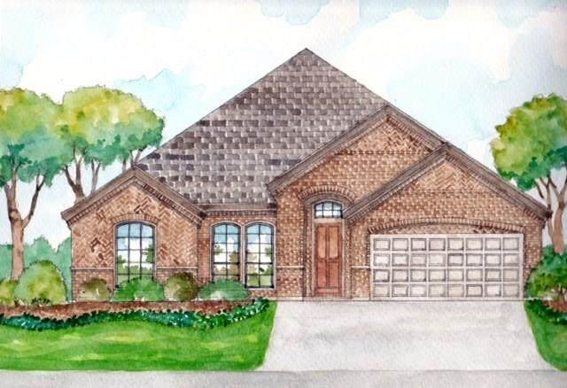 8145 Angel Court, Fort Worth, TX 76126 (MLS #14402228) :: The Tierny Jordan Network