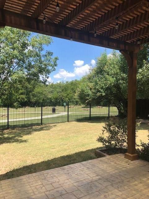4733 Van Zandt Drive, Fort Worth, TX 76244 (MLS #14402863) :: The Heyl Group at Keller Williams