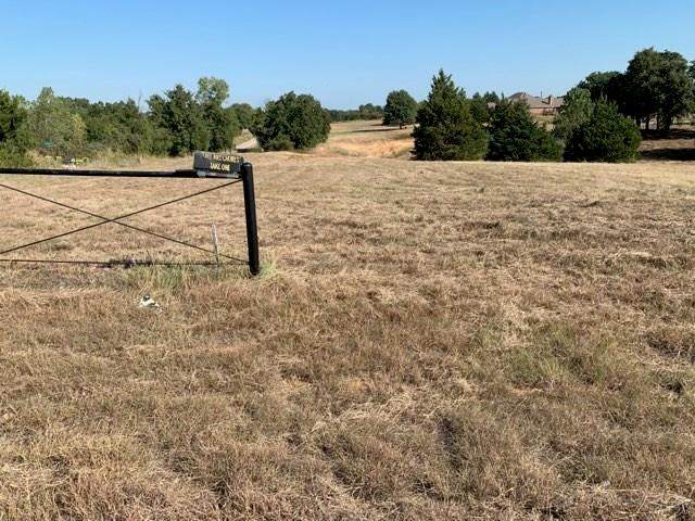 000 County Rd 4371, Decatur, TX 76234 (MLS #14402884) :: Team Hodnett