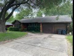 1548 Milmo Drive, Fort Worth, TX 76134 (MLS #14403274) :: The Heyl Group at Keller Williams