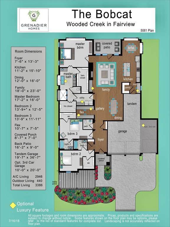 402 Lilac Lane, Fairview, TX 75069 (MLS #14403577) :: Lyn L. Thomas Real Estate | Keller Williams Allen