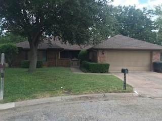 4609 Pin Oak Court, Abilene, TX 79606 (MLS #14403689) :: North Texas Team | RE/MAX Lifestyle Property