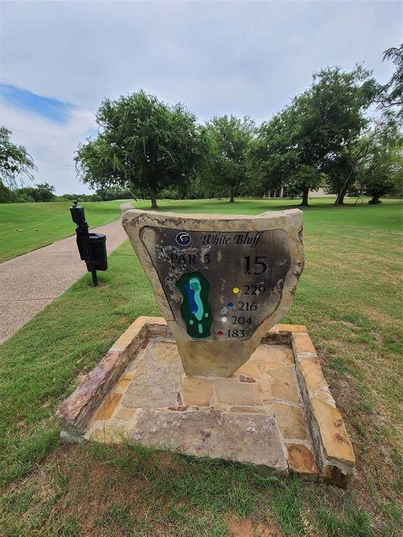 38021 Cedar Trail, Whitney, TX 76692 (MLS #14403749) :: The Heyl Group at Keller Williams