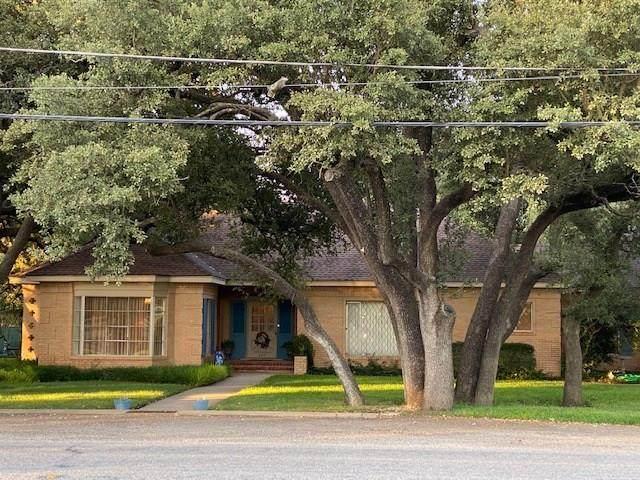 345 W Clinton, Dublin, TX 76446 (MLS #14403868) :: North Texas Team | RE/MAX Lifestyle Property