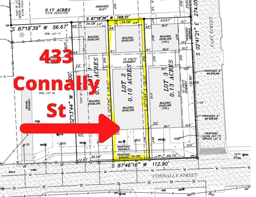 433 Connally Street - Photo 1