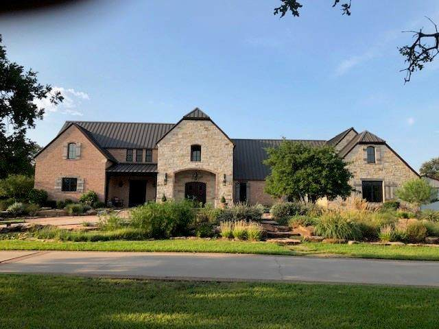 6 Windmill Road, Mineral Wells, TX 76067 (MLS #14404714) :: Team Hodnett