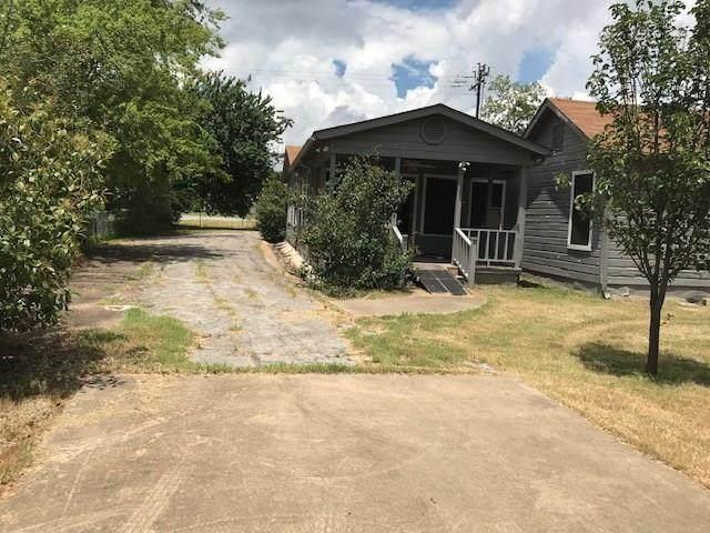 1328 Church Street, Sulphur Springs, TX 75482 (MLS #14404859) :: The Rhodes Team