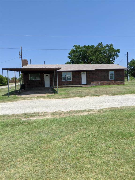 165 4th Street, Olney, TX 76374 (MLS #14404972) :: The Heyl Group at Keller Williams