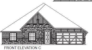 517 Christel Sun Lane, Aledo, TX 76008 (MLS #14405080) :: Real Estate By Design