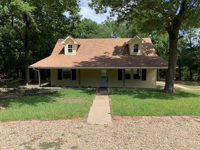 365 Jackson Road, Whitewright, TX 75491 (MLS #14405519) :: Potts Realty Group