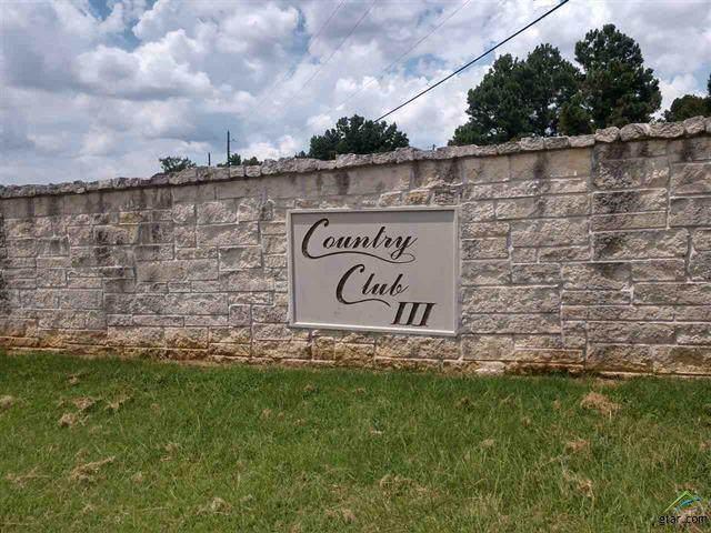TBD Devonshire, Mount Pleasant, TX 75455 (MLS #14405537) :: Team Hodnett
