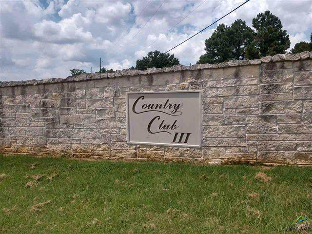 TBD Devonshire Drive, Mount Pleasant, TX 75455 (MLS #14405545) :: Team Hodnett