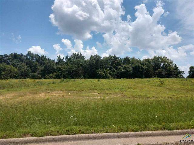 West 19th Street, Mount Pleasant, TX 75455 (MLS #14405571) :: All Cities USA Realty