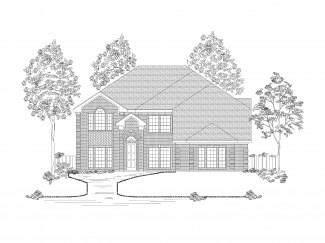 6032 Oakmere Lane, Celina, TX 75009 (MLS #14405907) :: The Heyl Group at Keller Williams