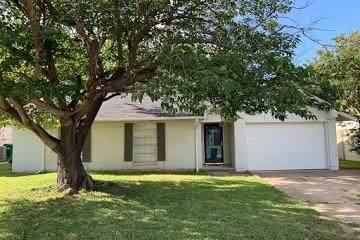 1225 Monaco Drive, Lewisville, TX 75067 (MLS #14406064) :: Frankie Arthur Real Estate